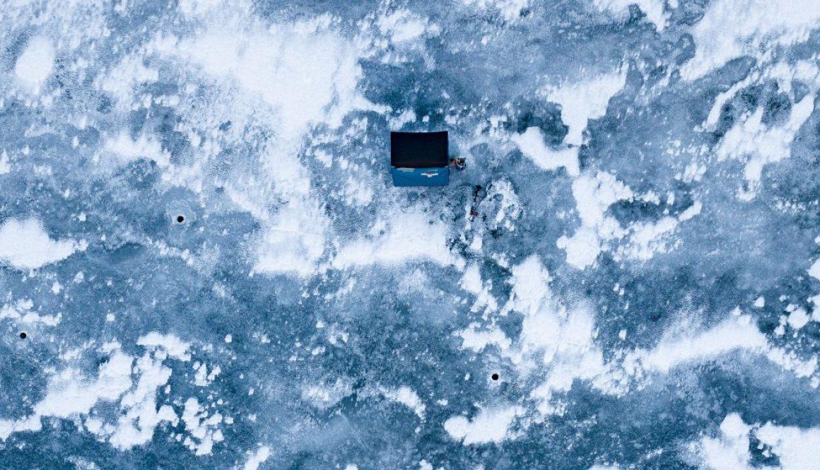 best ice fishing reels