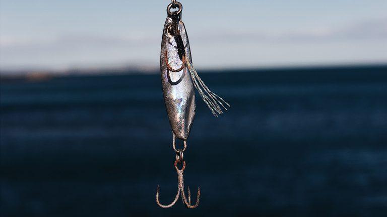 redfish lures