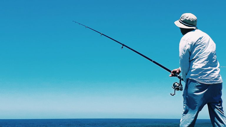 surf fishing reels