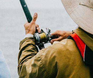 baitcasting reels