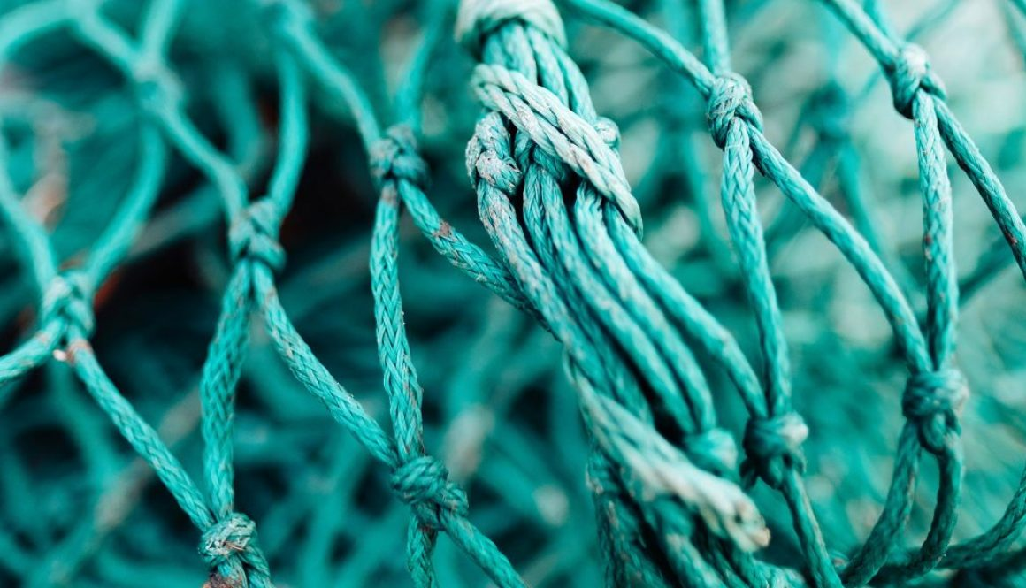 how fishing nets work