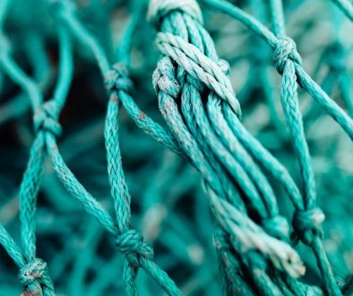how fishing nets work
