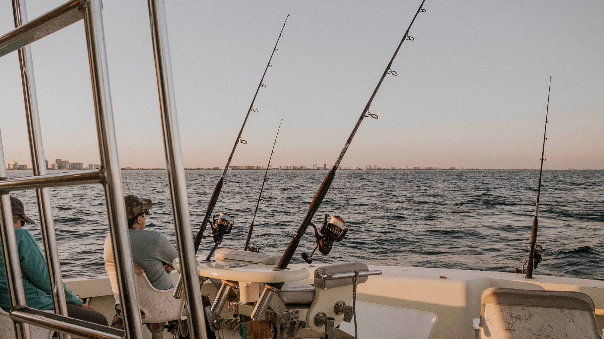 best lures for Dogtooth Tuna