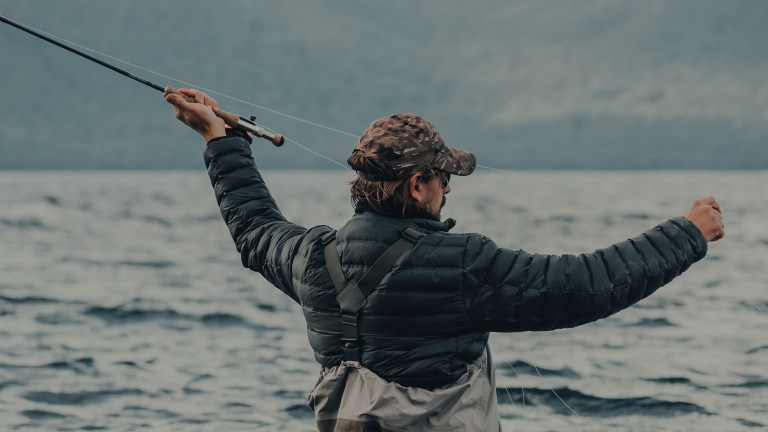 best 8 weight fly rod