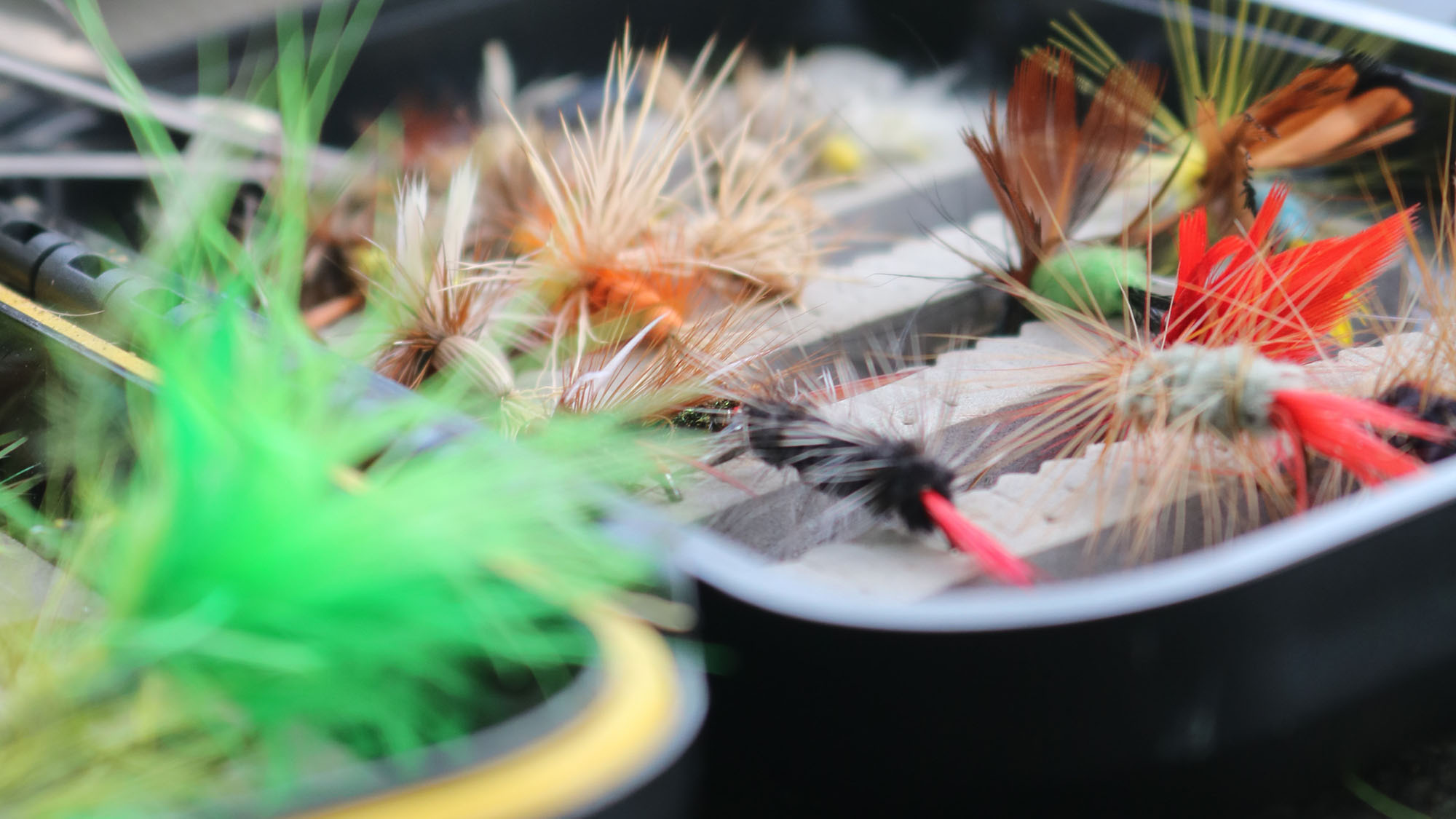 best saltwater fly tying vise