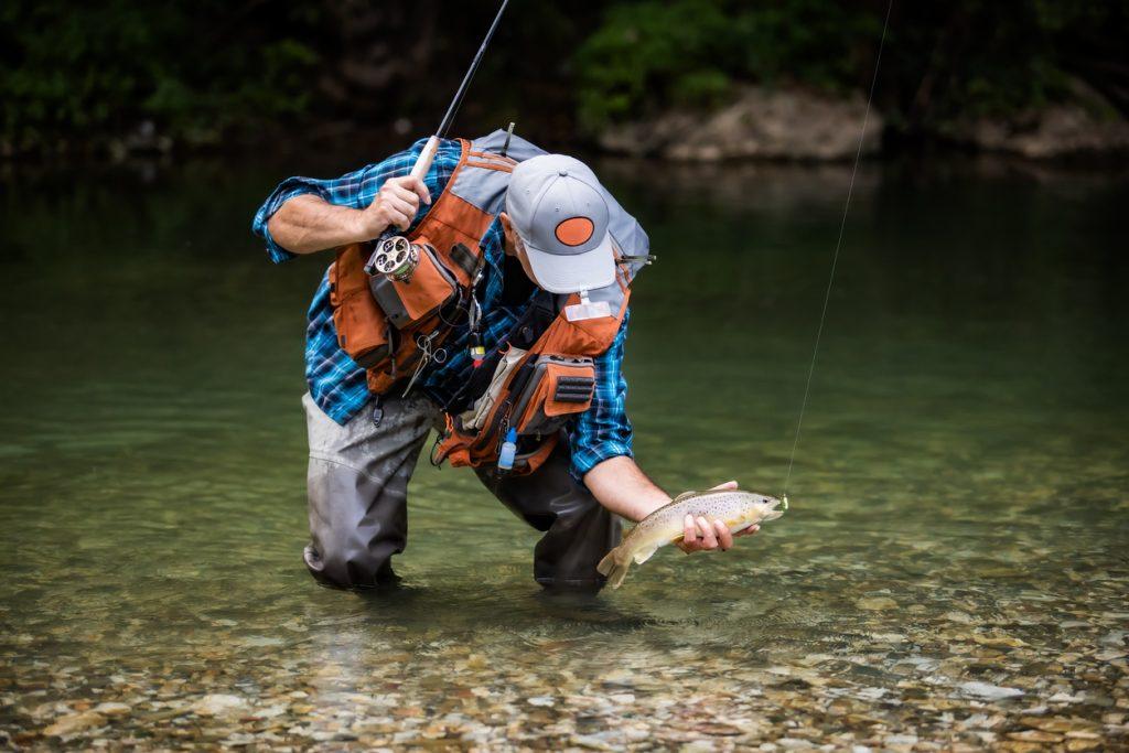 tualation river fishing